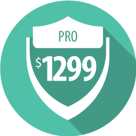 Top718 Professional Package